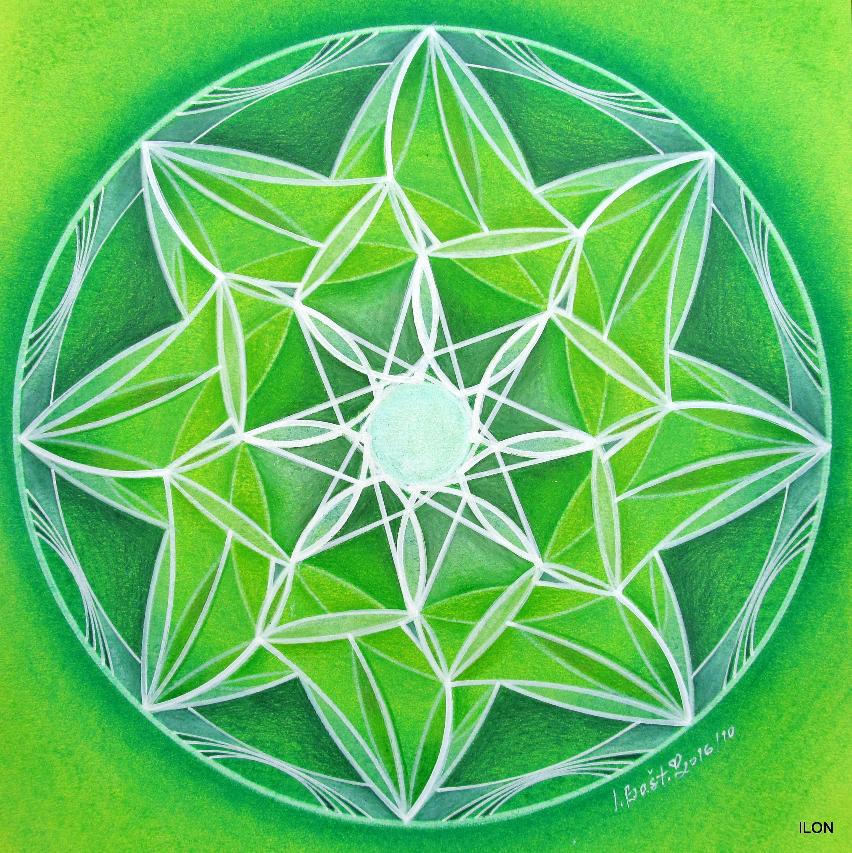 Mandala Mandala Volne Cesty Mandalaria